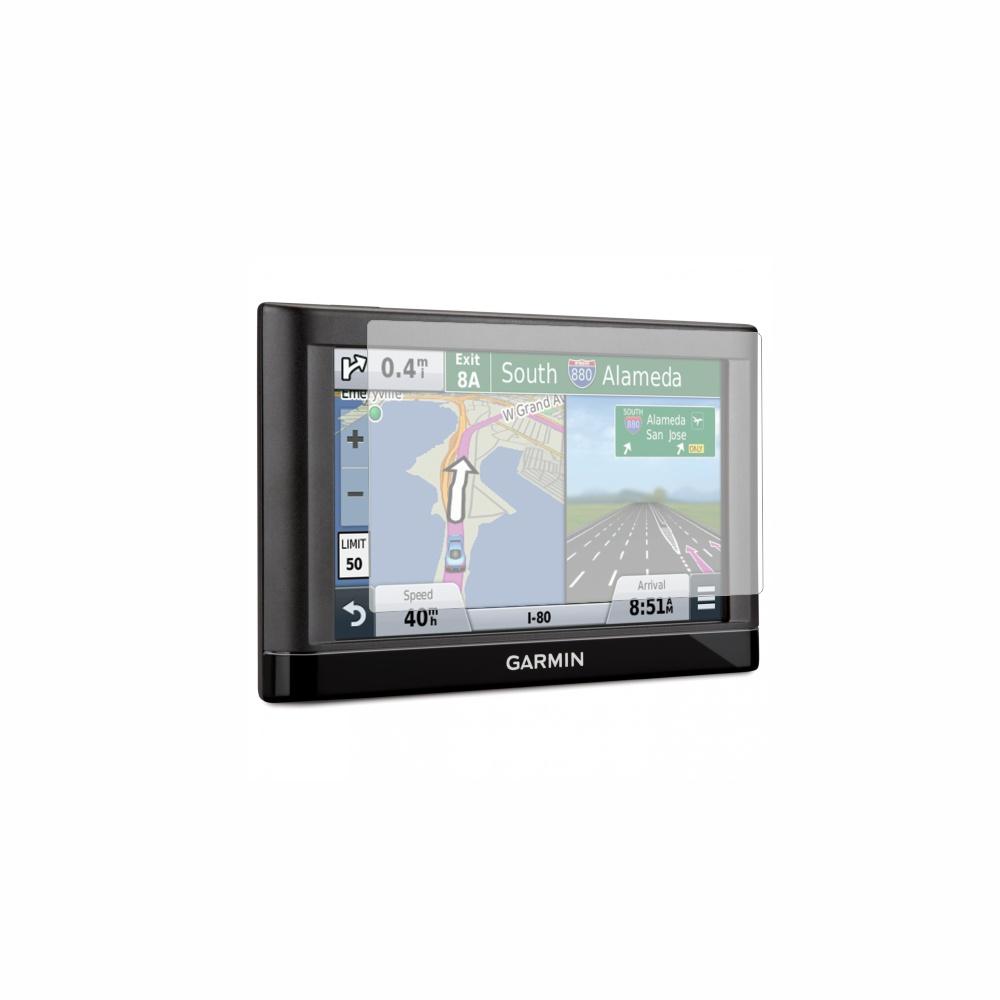 Folie de protectie Smart Protection GPS Garmin Nuvi 56LM - doar-display imagine