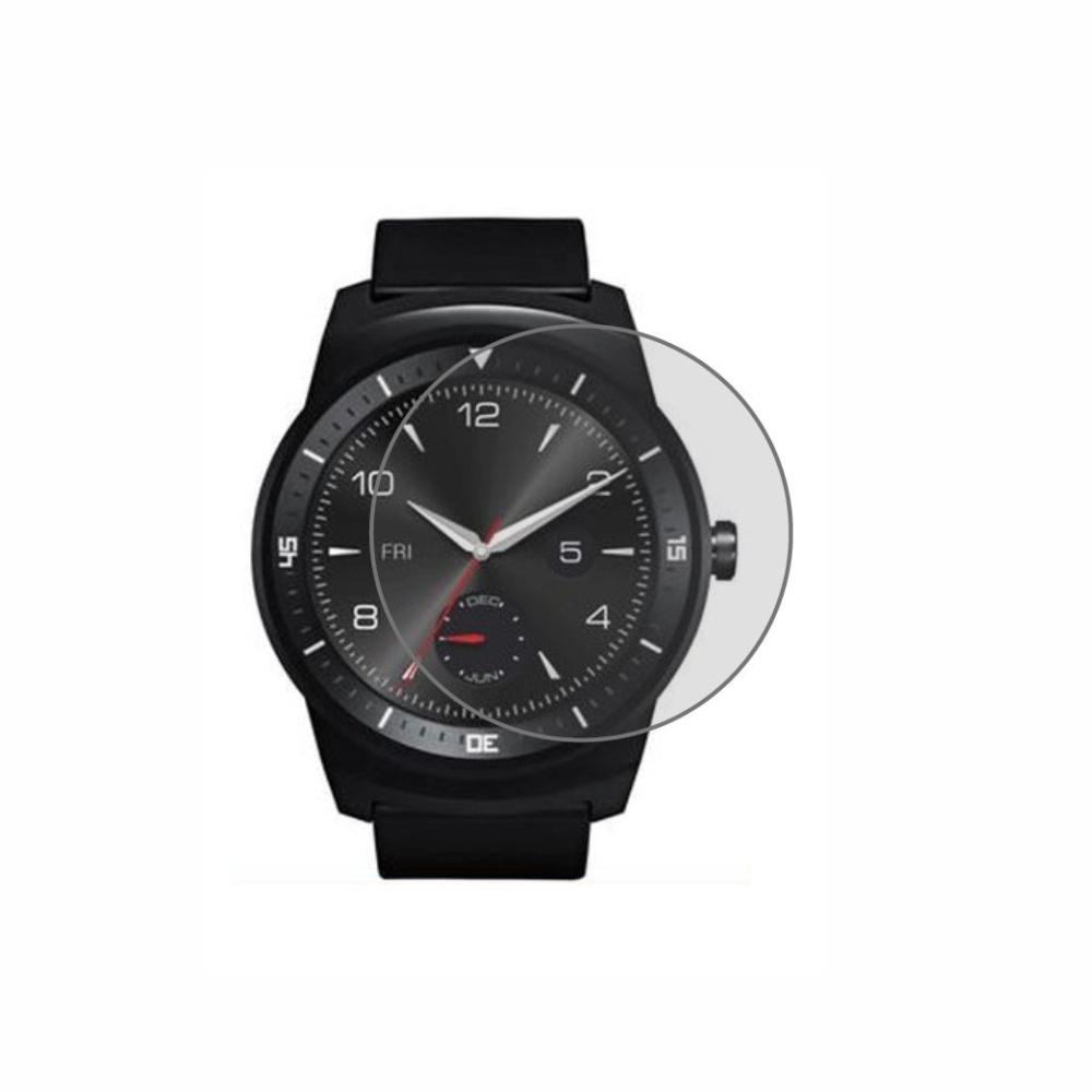 Folie de protectie Smart Protection LG G Watch R W110 - 4buc x folie display imagine