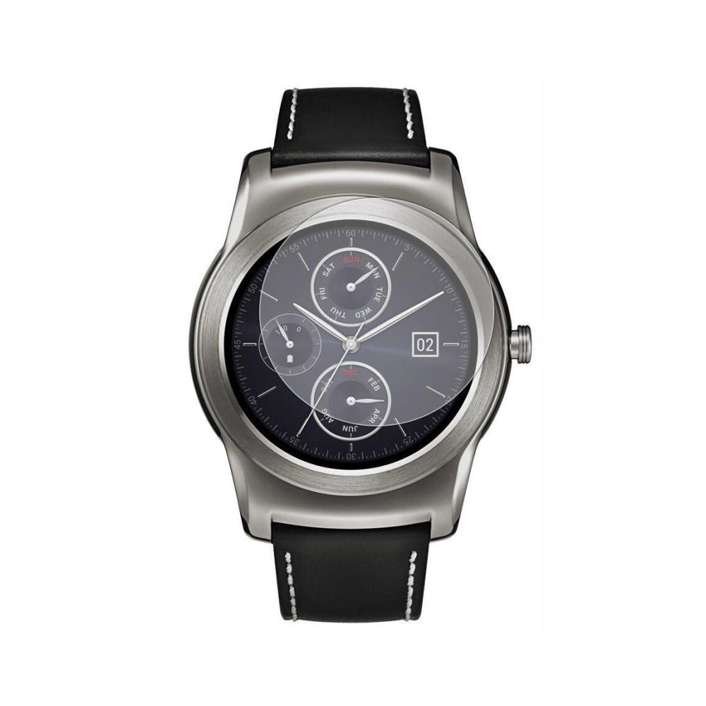 Folie de protectie Smart Protection LG Watch Urbane W150 - 4buc x folie display imagine