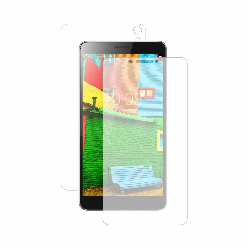 Folie de protectie Smart Protection Lenovo Phab - fullbody-display-si-spate imagine