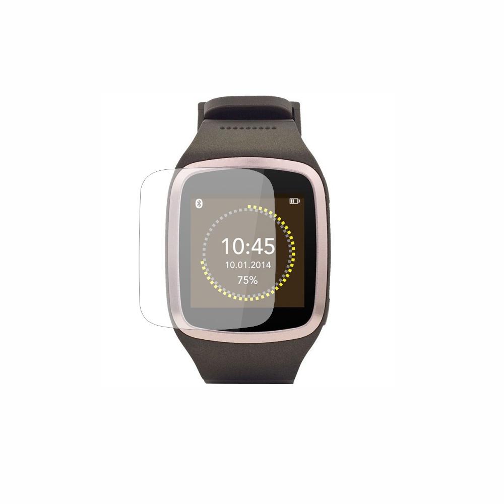 Folie de protectie Smart Protection Smartwatch MyKronoz ZeSplash - 4buc x folie display imagine
