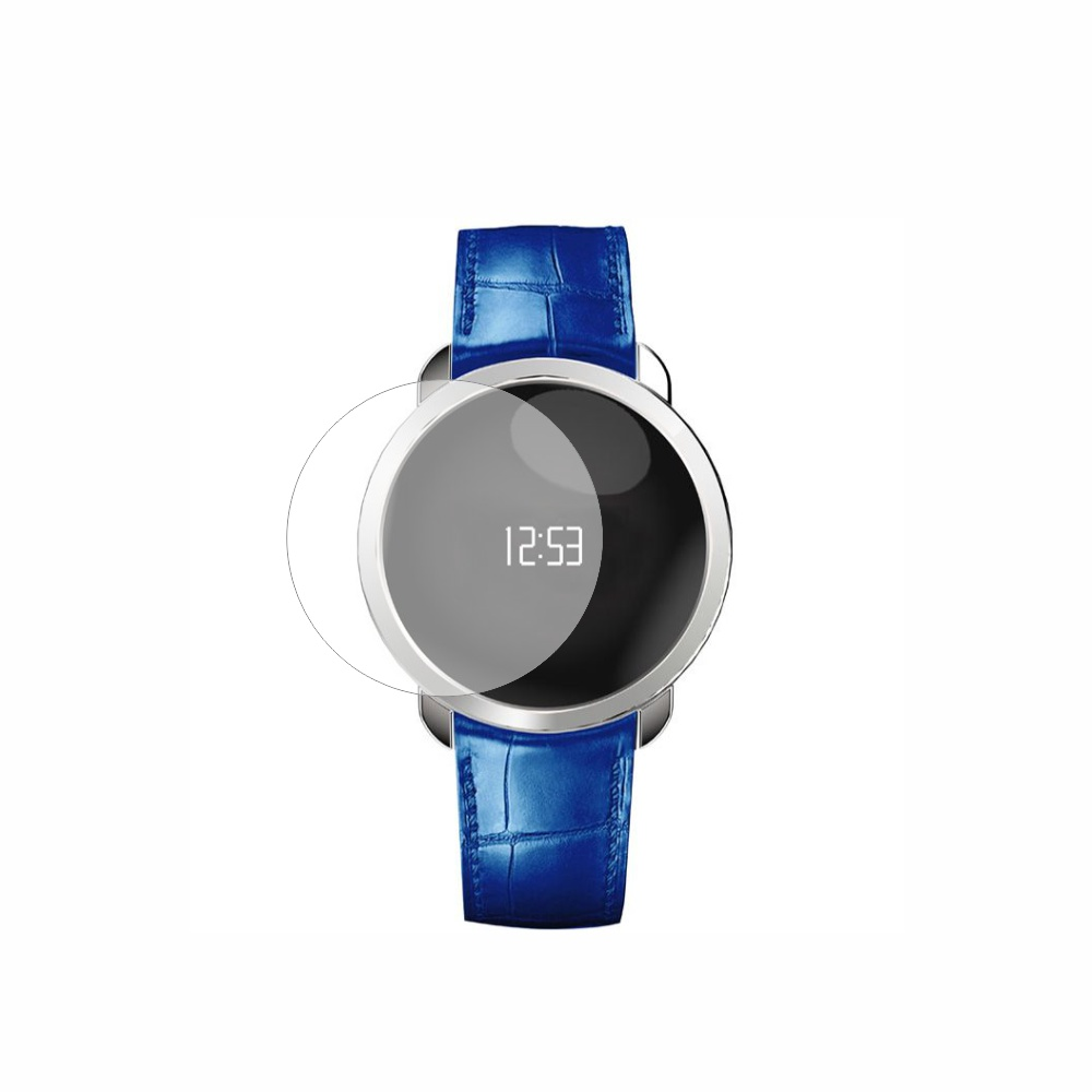 Folie de protectie Smart Protection Smartwatch MyKronoz Premium Flat - 2buc x folie display imagine