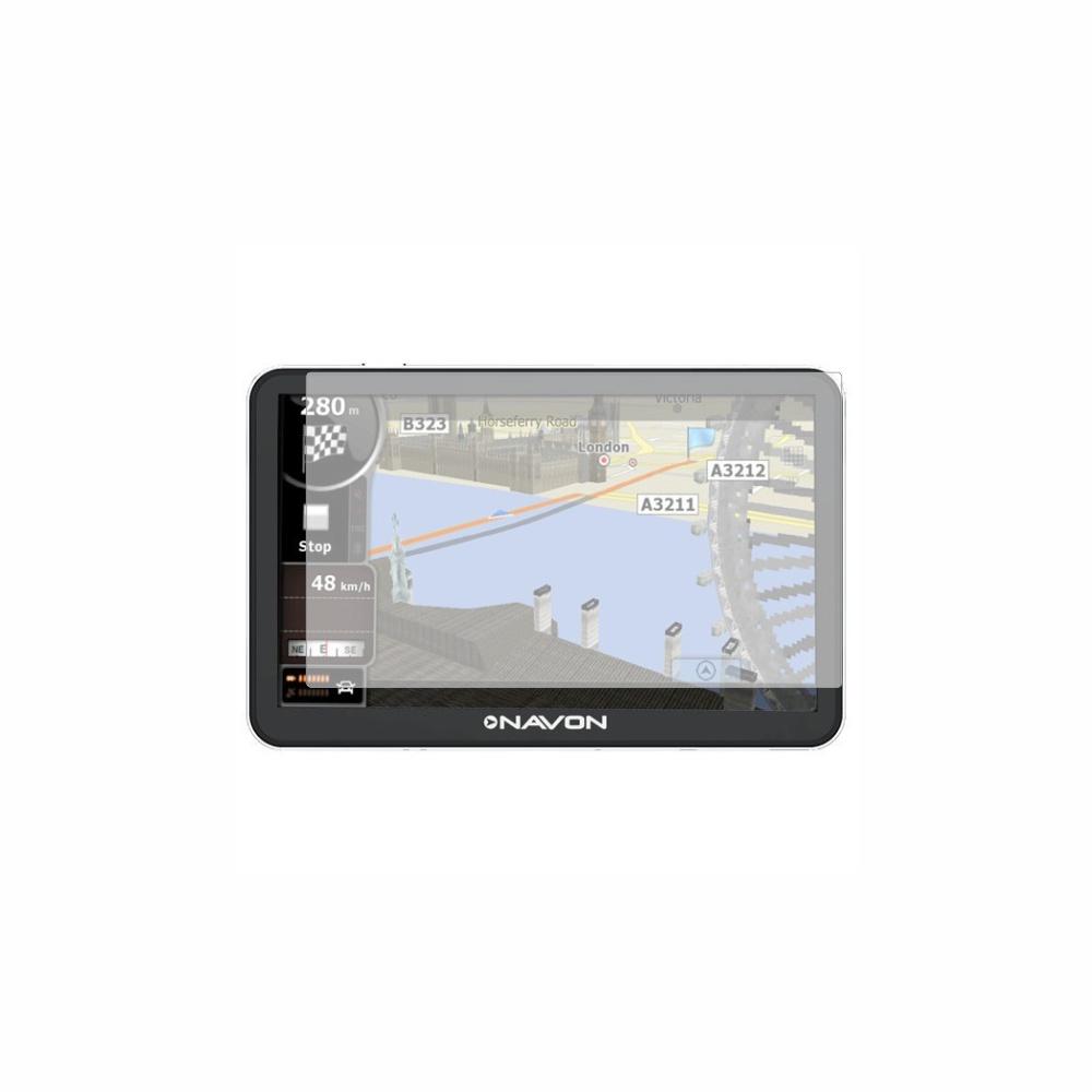 Folie de protectie Smart Protection GPS Navon N670 Plus - doar-display imagine