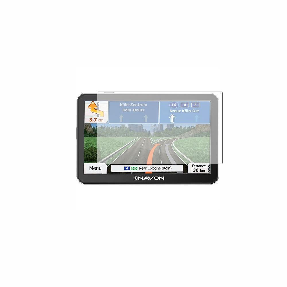 Folie de protectie Smart Protection GPS Navon N675 Plus BT - doar-display imagine