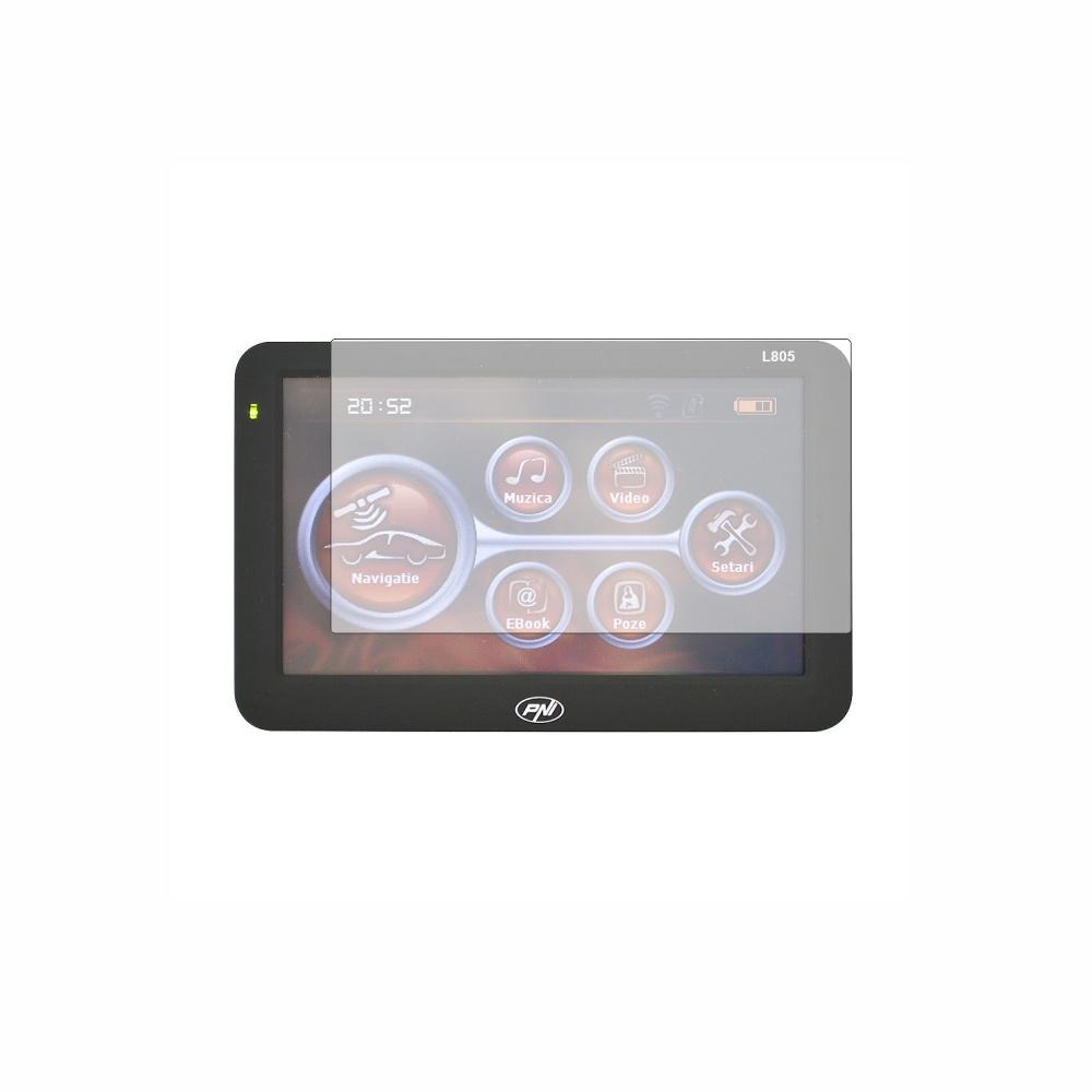 Folie de protectie Smart Protection GPS PNI L805 - doar-display imagine