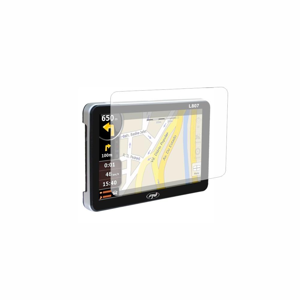 Folie de protectie Smart Protection GPS PNI L807 - doar-display imagine