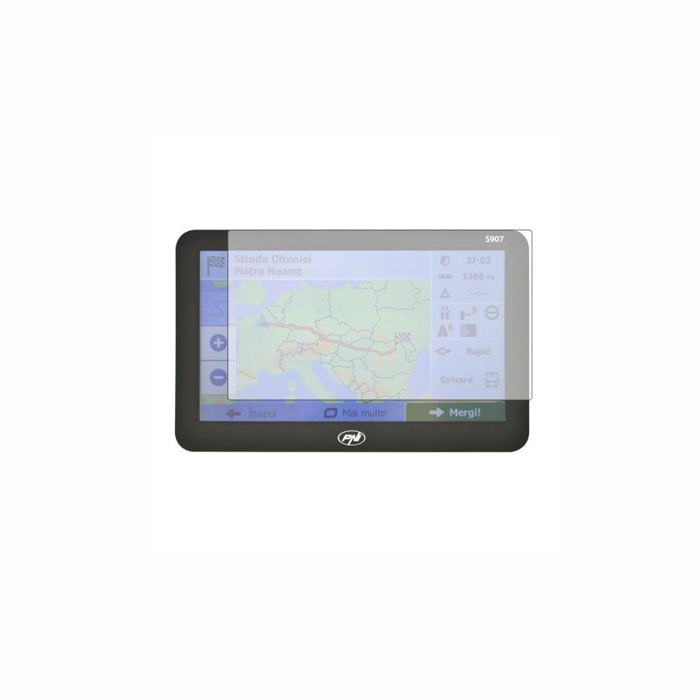 Folie de protectie Smart Protection GPS PNI S907 HD - doar-display imagine