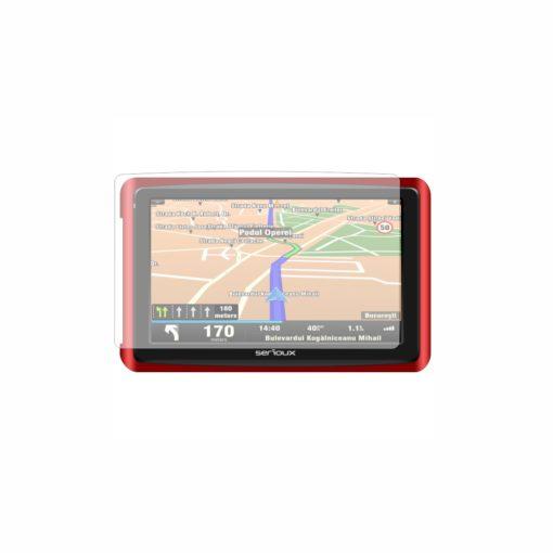 Folie de protectie Clasic Smart Protection GPS Serioux GlobalTrotter GT500
