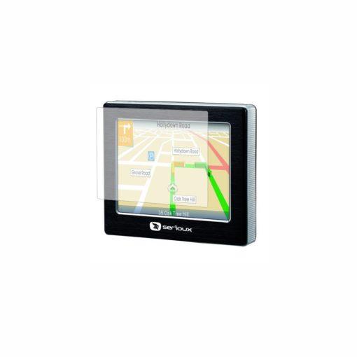 Folie de protectie Clasic Smart Protection GPS Serioux NaviMATE 35S