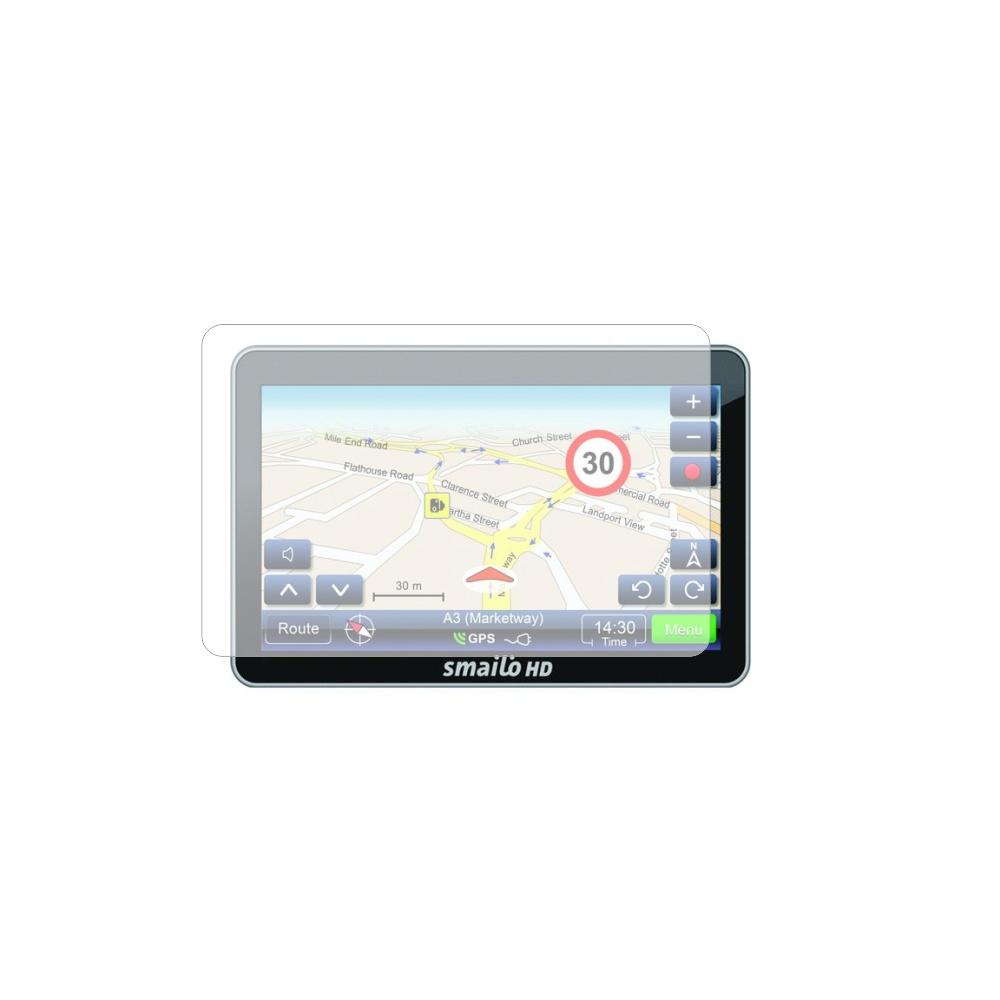 Folie de protectie Smart Protection GPS Smailo HD 5.0 - doar-display imagine