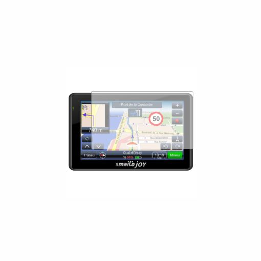 Folie de protectie Clasic Smart Protection GPS Smailo Joy