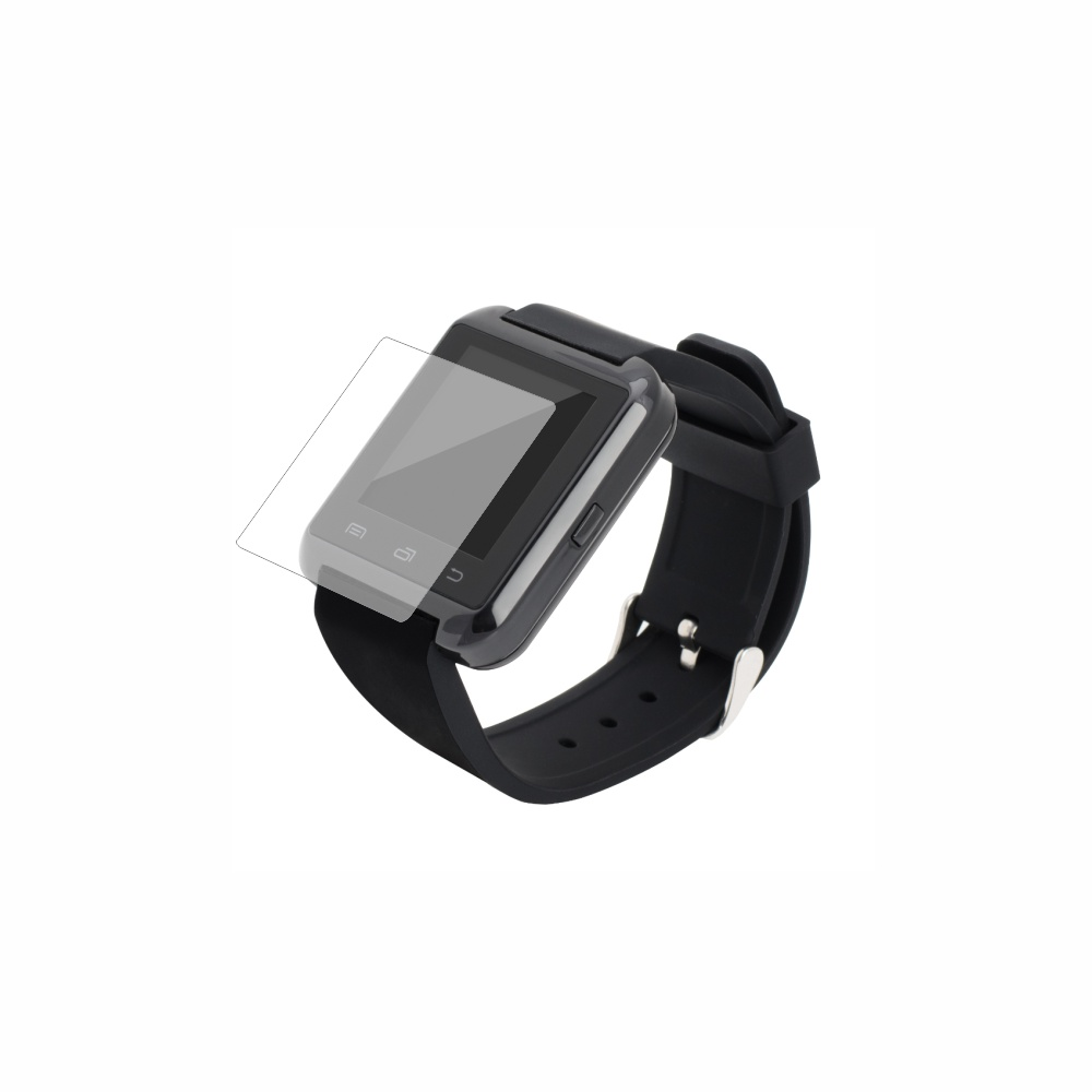 Folie de protectie Smart Protection Smartwatch E-Boda Smart Time 100 - 4buc x folie display imagine