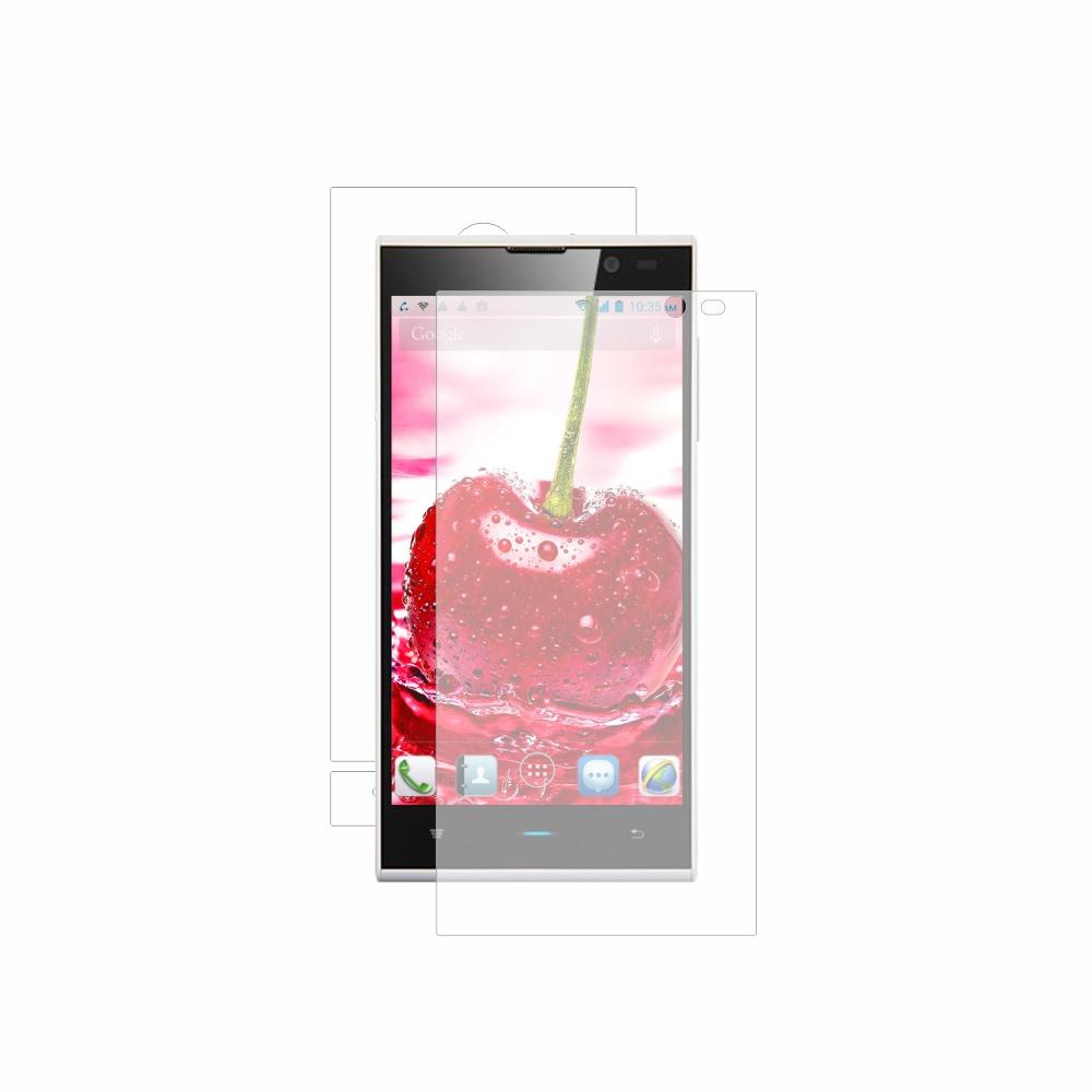 Folie de protectie Smart Protection Vonino Jax QS - fullbody-display-si-spate imagine