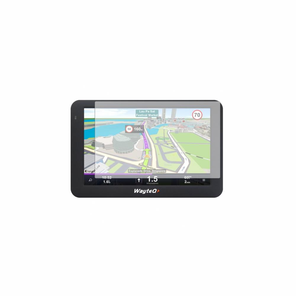 Folie de protectie Smart Protection GPS WayteQ x995 - 2buc x folie display imagine