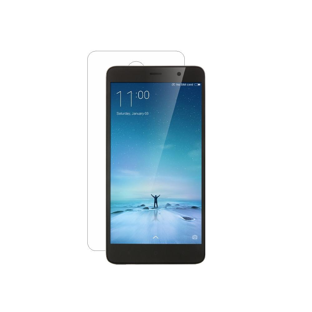 Folie de protectie Smart Protection Xiaomi Redmi Note 3 Pro - doar spate imagine