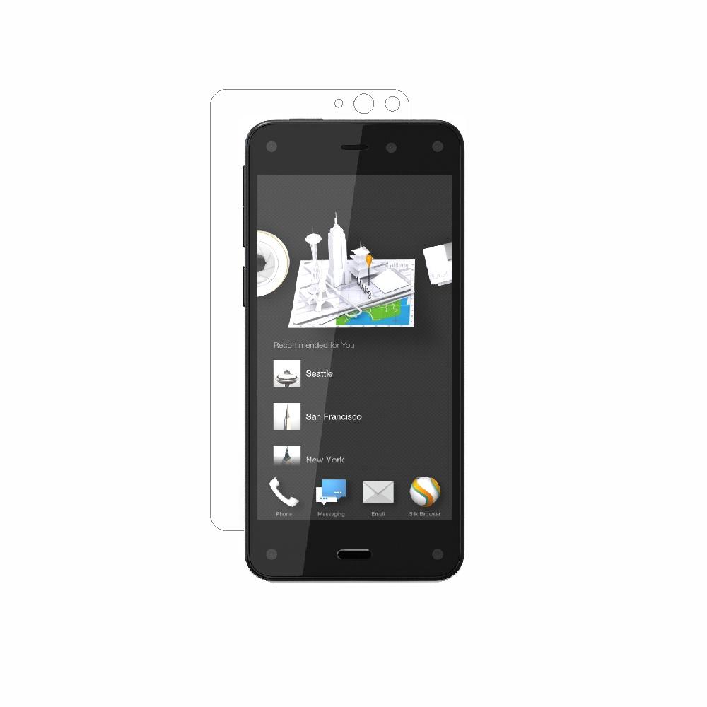 Folie de protectie Smart Protection Amazon Fire Phone - doar spate imagine