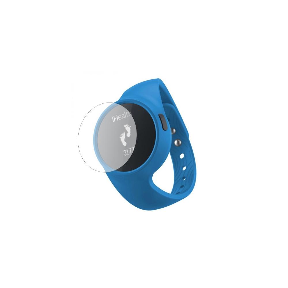 Folie de protectie Smart Protection Bratara Fitness iHealth - 4buc x folie display imagine