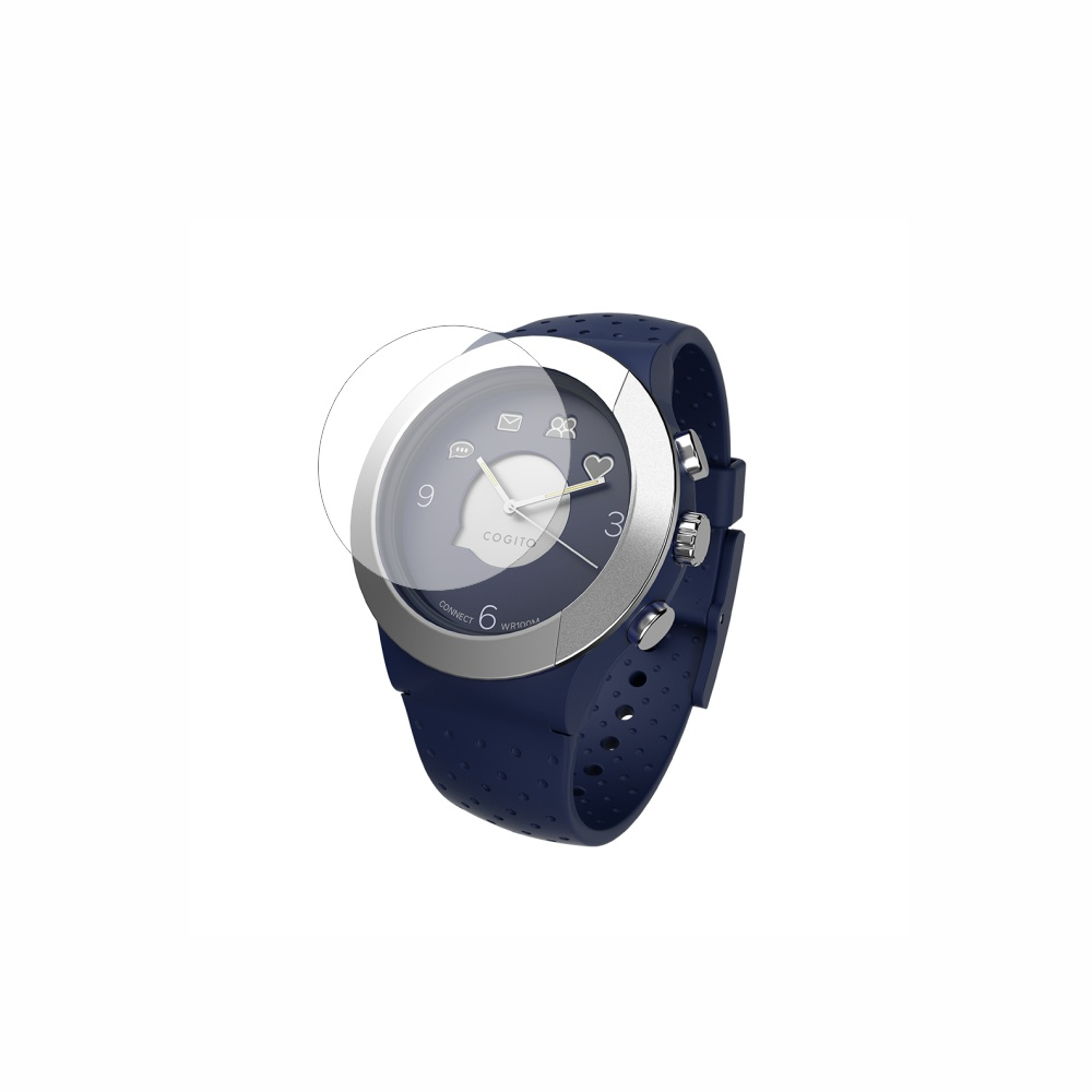 Folie de protectie Smart Protection COGITO Fit - 4buc x folie display imagine