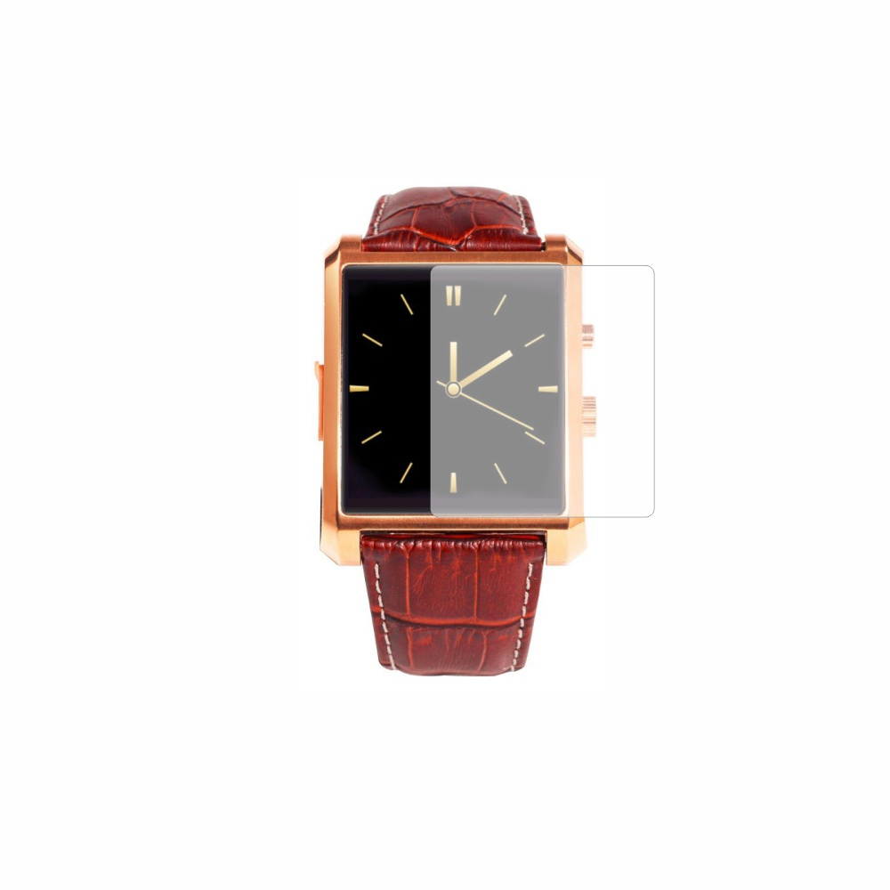 Folie De Protectie Smart Protection Smartwatch Eazy Case Dm08 Le - 4buc X Folie Display