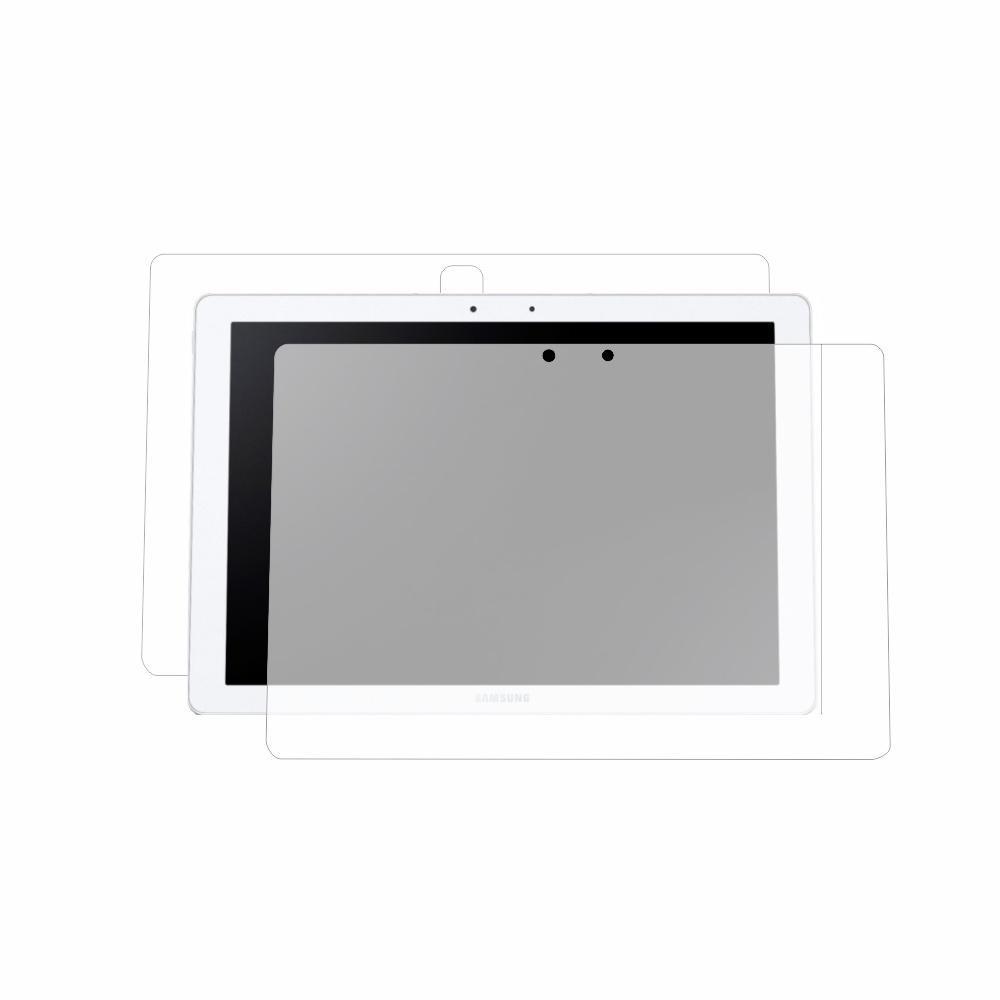 Folie de protectie Smart Protection Tableta Samsung Galaxy TabPro S 12.0 - fullbody-display-si-spate imagine