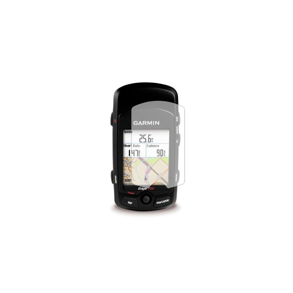 Folie de protectie Smart Protection Ciclocomputer GPS Garmin Edge 705 - 2buc x folie display imagine