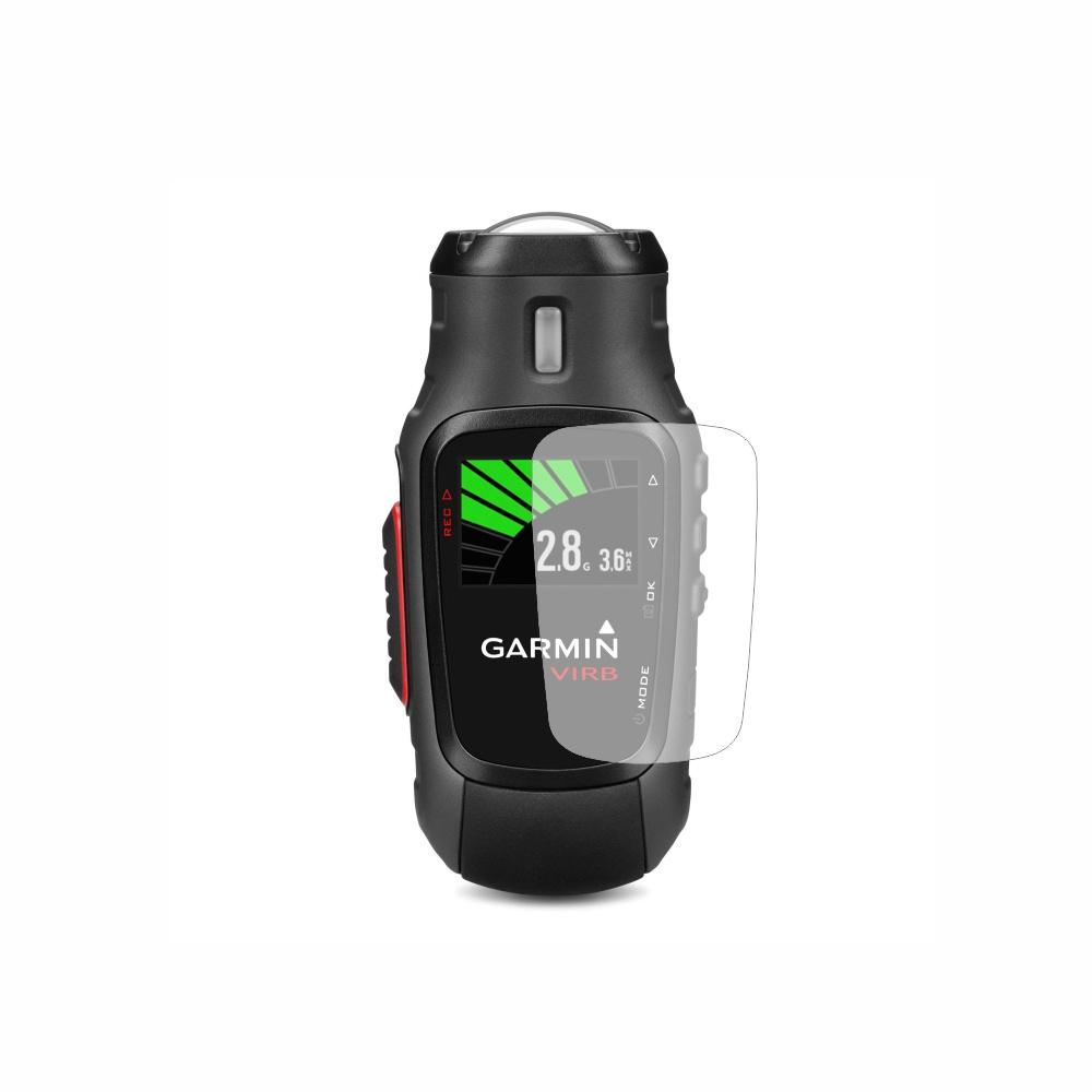 Folie de protectie Smart Protection Garmin HD Action Camera Virb - 4buc x folie display imagine