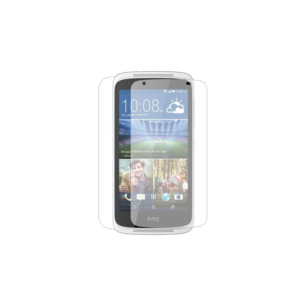 Folie de protectie Smart Protection HTC Desire 526G dual sim - fullbody-display-si-spate imagine