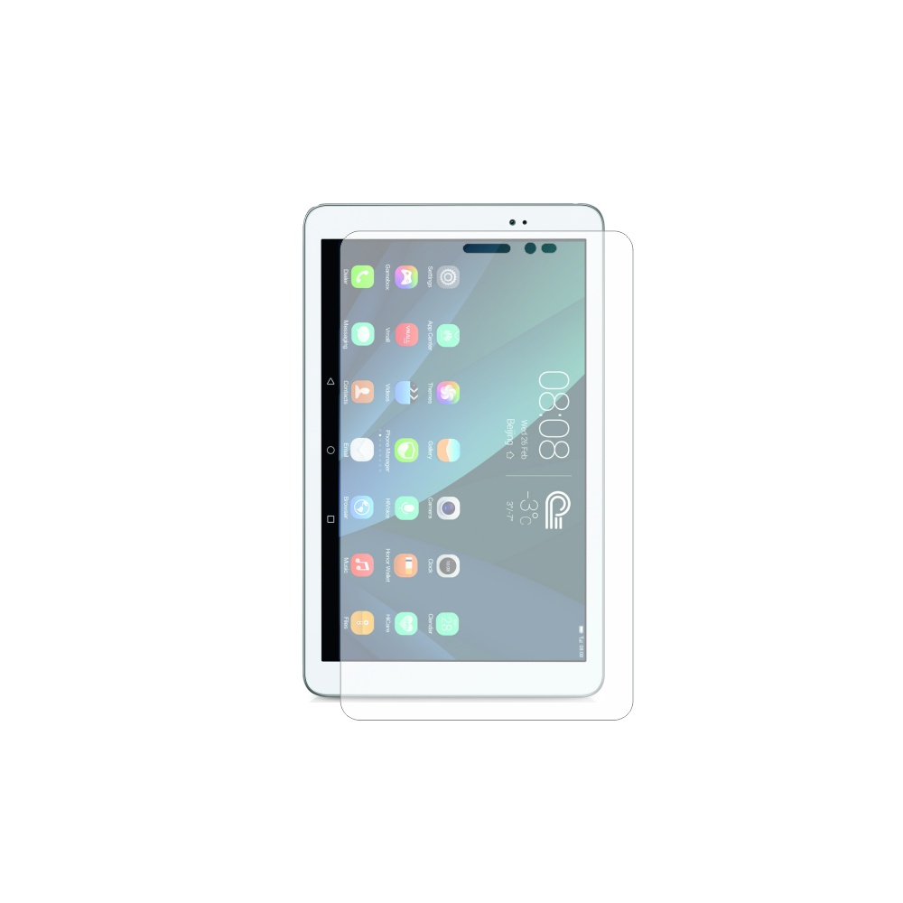 Folie de protectie Smart Protection Huawei MediaPad T1 8.0 - doar-display imagine