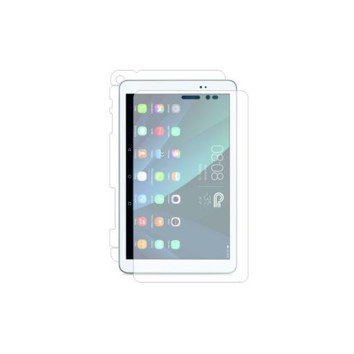 Folie de protectie Clasic Smart Protection Huawei MediaPad T1 8.0