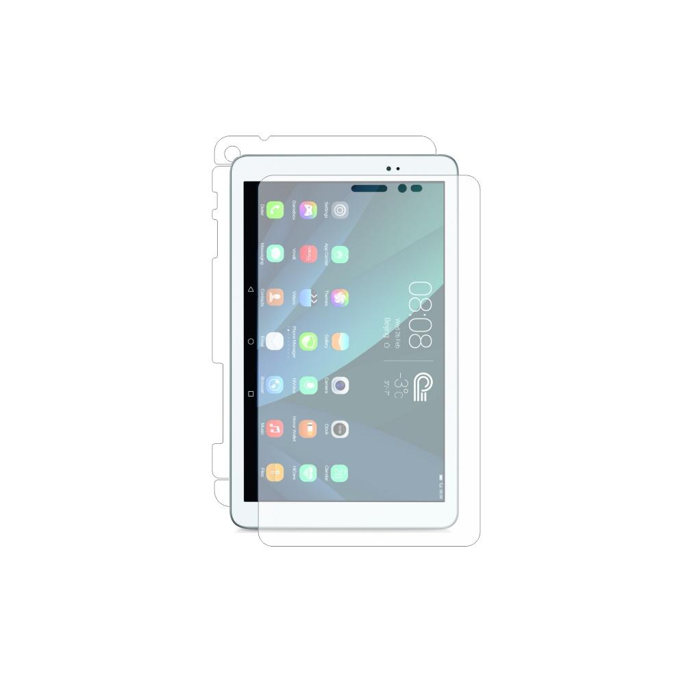 Folie de protectie Smart Protection Huawei MediaPad T1 8.0 - fullbody-display-si-spate imagine