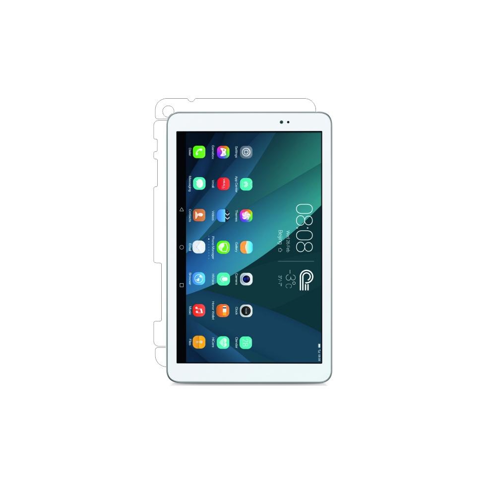 Folie de protectie Smart Protection Huawei MediaPad T1 8.0 - doar spate imagine