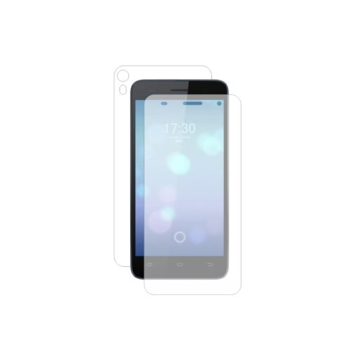 Folie de protectie Clasic Smart Protection Karbonn Titanium Mach Two S360