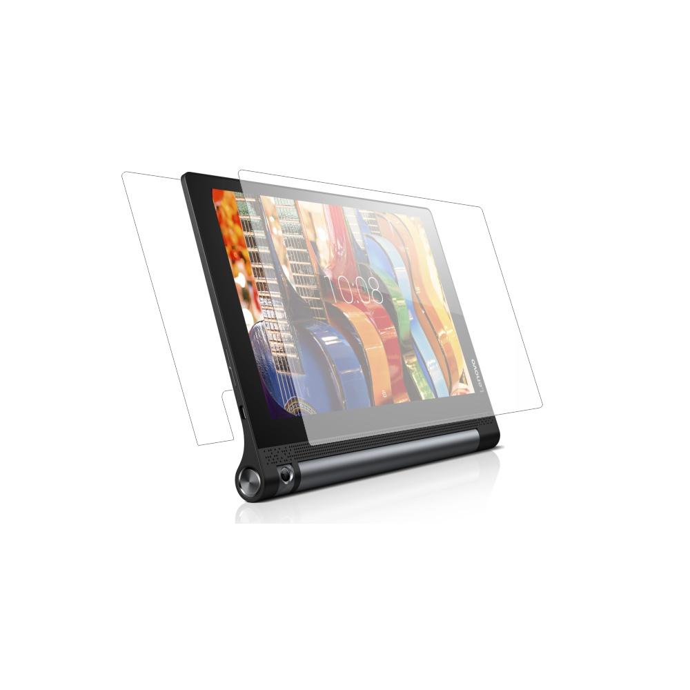 Folie de protectie Smart Protection Tableta Lenovo Yoga Tab 3 Plus 10.1 - fullbody-display-si-spate imagine