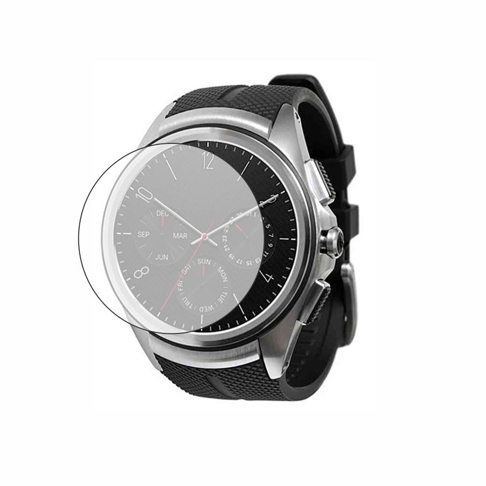 Folie de protectie Smart Protection LG Watch Urbane 2nd Edition - 4buc x folie display imagine