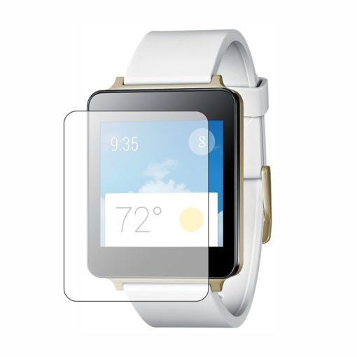 Folie de protectie Clasic Smart Protection LG G Watch W100