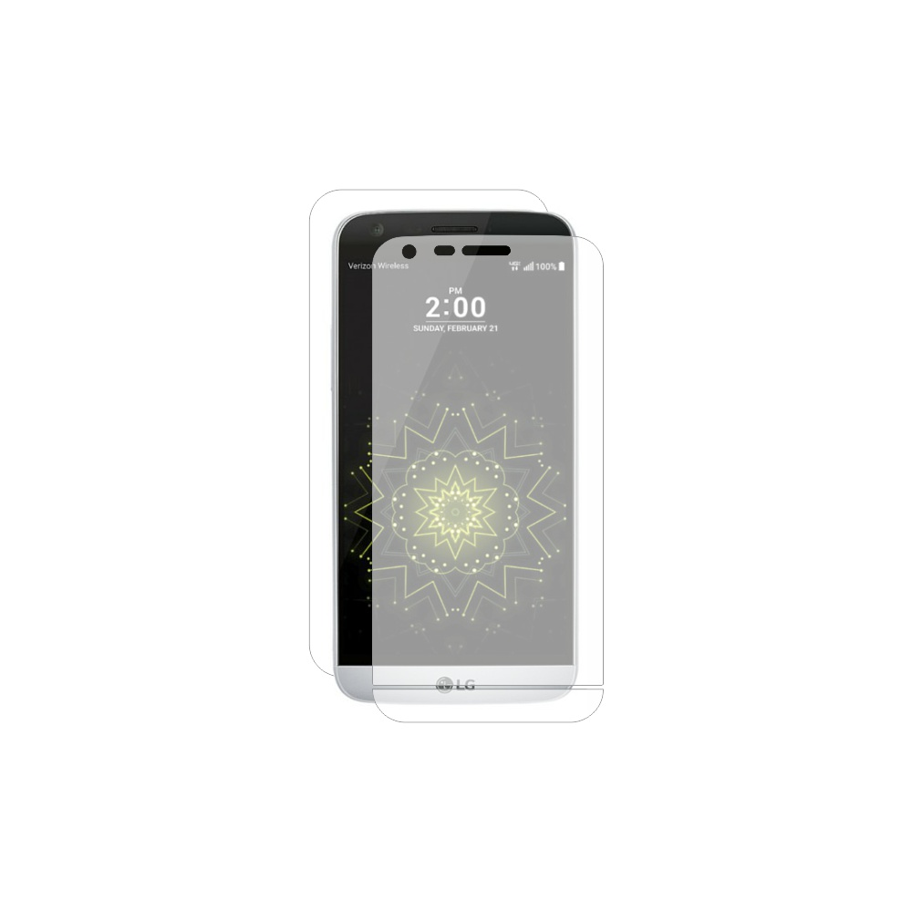 Folie de protectie Smart Protection LG G5 - fullbody-display-si-spate imagine