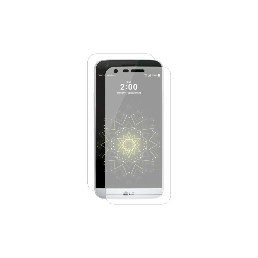Folie de protectie Smart Protection LG G5 - fullbody-display-si-spate imagine