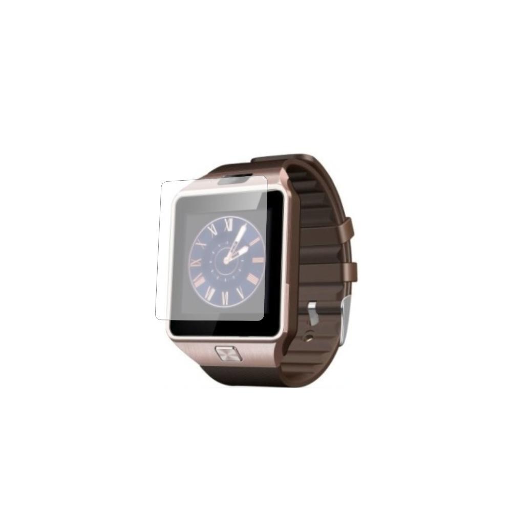 Folie de protectie Smart Protection SmartWatch S-Gear MediaTek MicroSIM SW005 - 4buc x folie display imagine