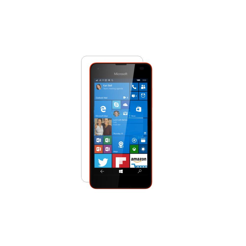 Folie de protectie Smart Protection Microsoft Lumia 550 - doar spate imagine