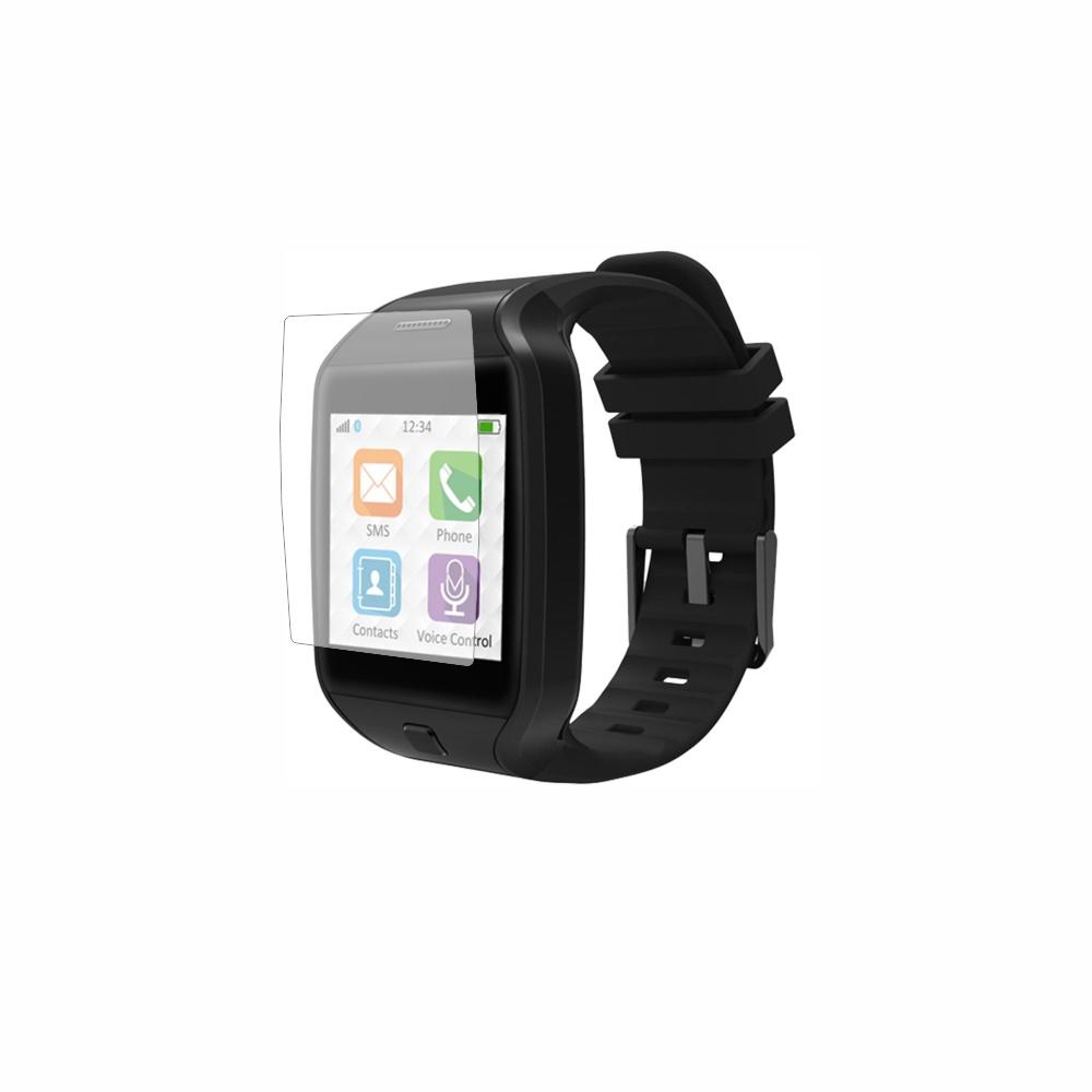 Folie de protectie Smart Protection Smartwatch MyKronoz ZeTel - 2buc x folie display imagine