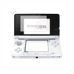 Folie de protectie Clasic Smart Protection Consola Nintendo 3DS