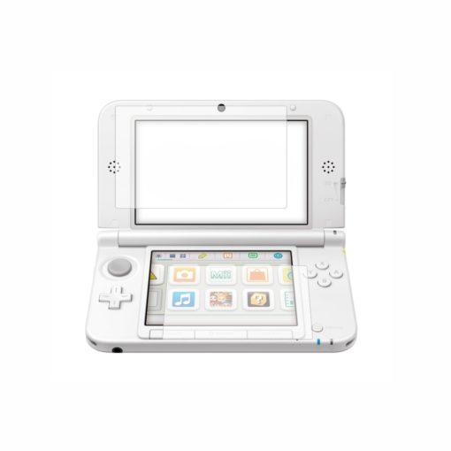 Folie de protectie Clasic Smart Protection Consola Nintendo 3DS XL