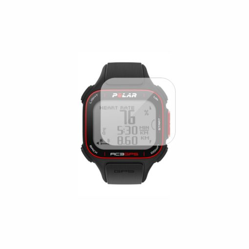 Folie de protectie Clasic Smart Protection Fitnesswatch GPS Polar RC3