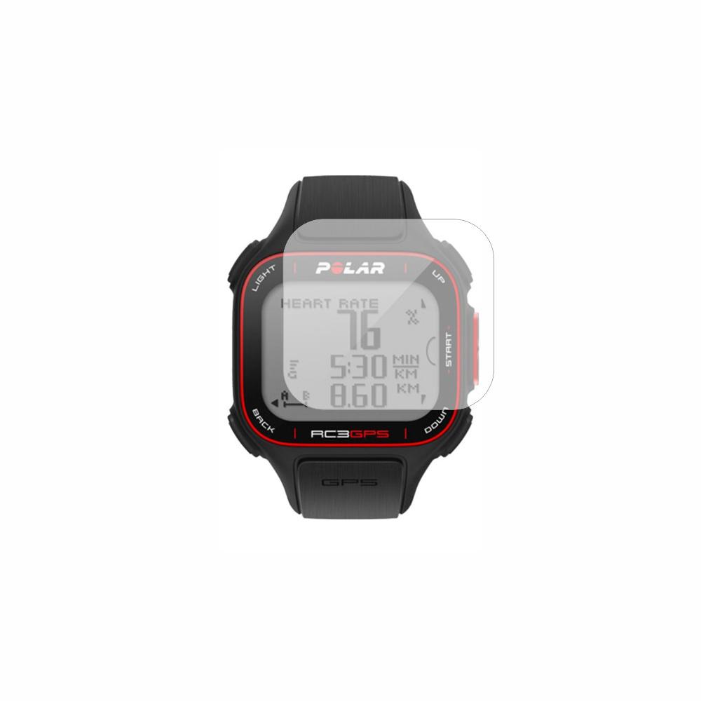 Folie de protectie Smart Protection Fitnesswatch GPS Polar RC3 - 4buc x folie display imagine