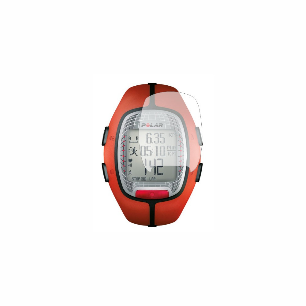 Folie de protectie Smart Protection Fitnesswatch Polar RS300X - 2buc x folie display imagine