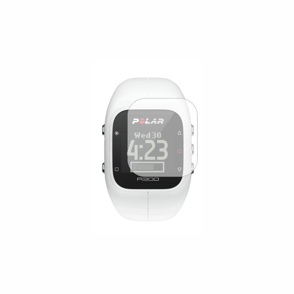 Folie De Protectie Smart Protection Fitnesswatch Polar A300 - 4buc X Folie Display