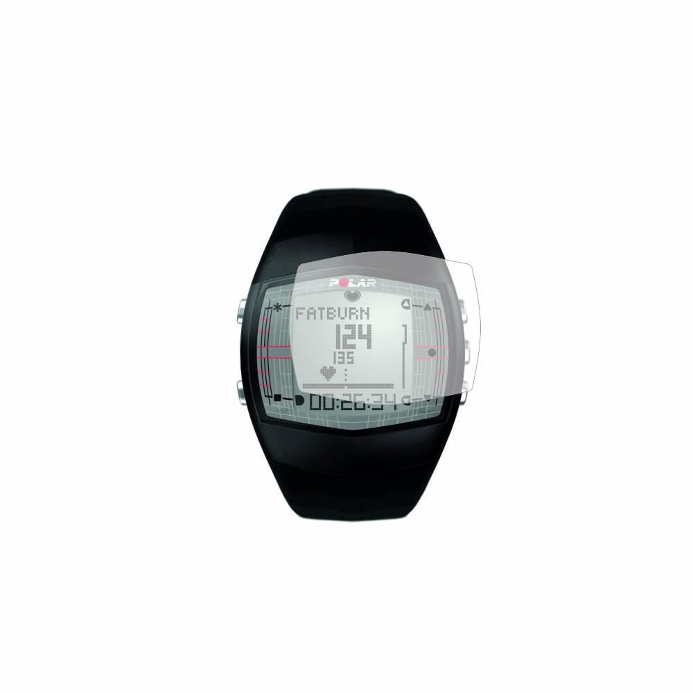 Folie de protectie Smart Protection Fitnesswatch Polar FT40 - 2buc x folie display imagine