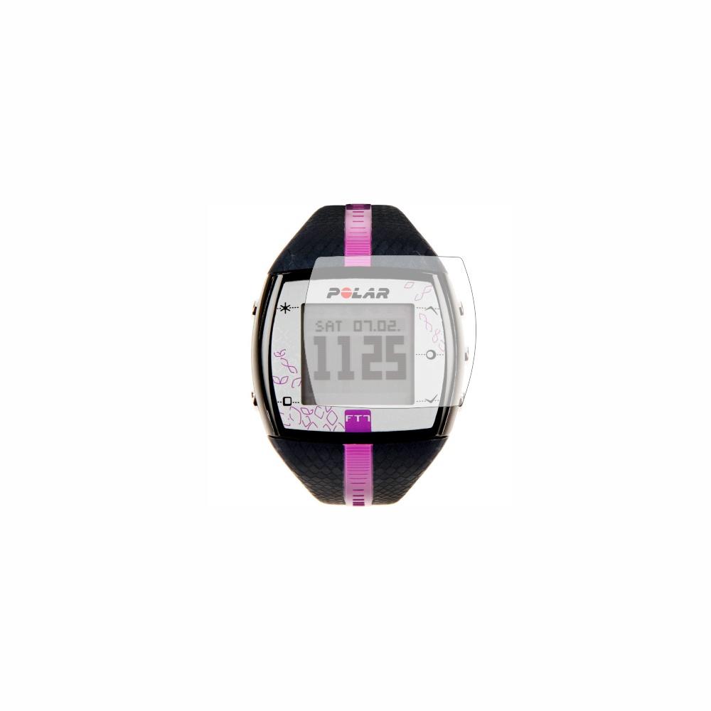 Folie de protectie Smart Protection Fitnesswatch Polar FT7 - 2buc x folie display imagine