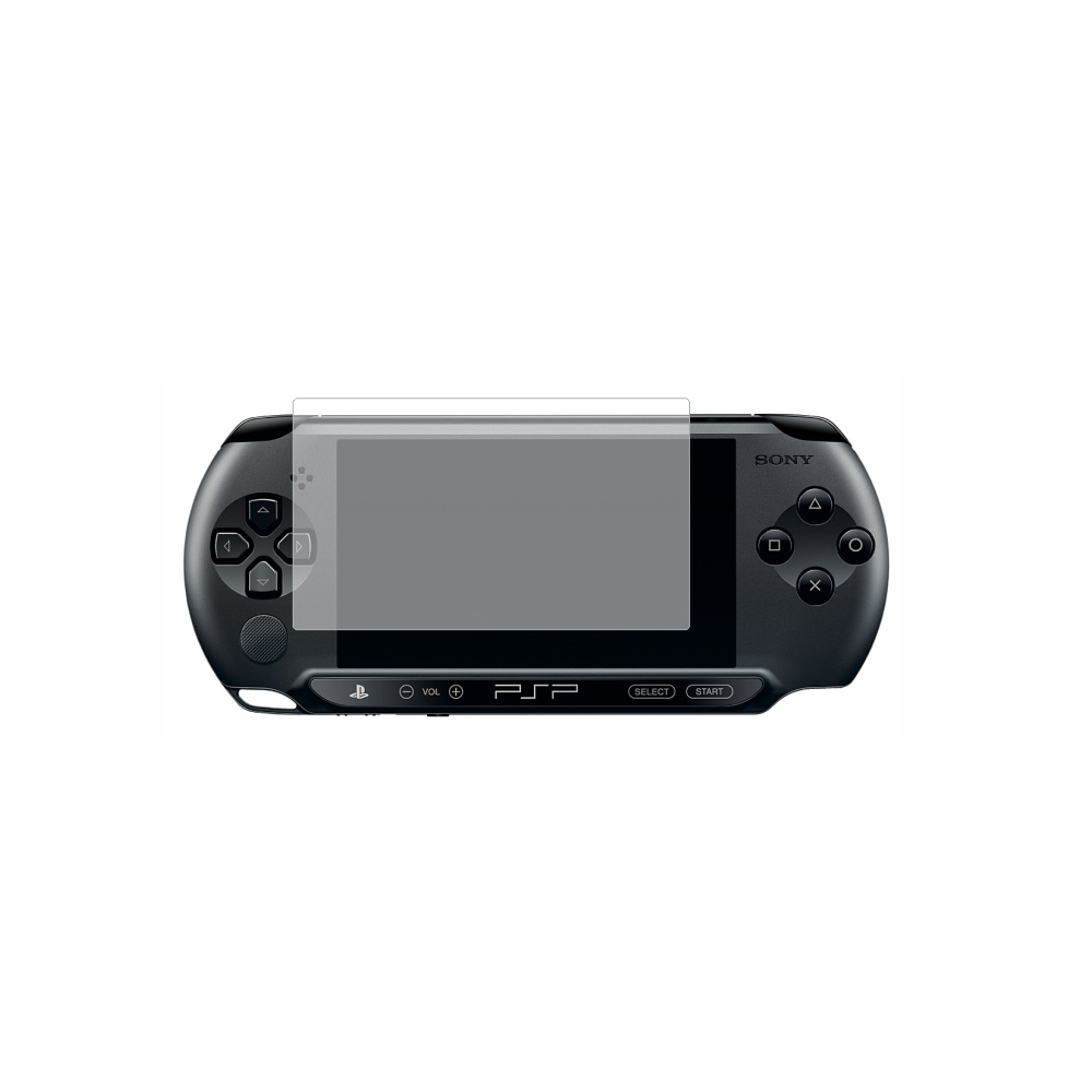 Folie de protectie Smart Protection Consola Sony PSP 3000 series - doar-display imagine