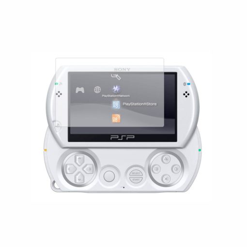 Folie de protectie Clasic Smart Protection Sony PSP Go